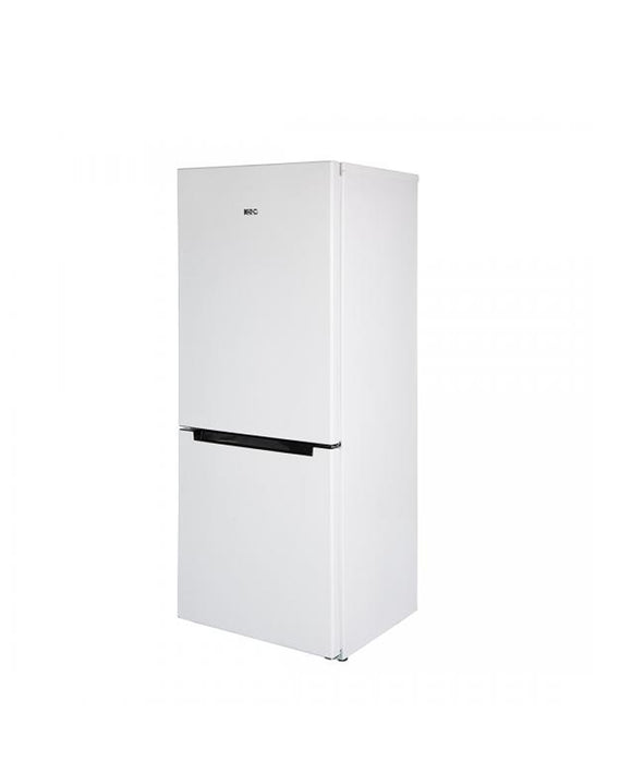 KIC 631 White Combi Fridge