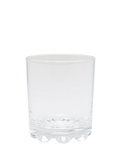Pasabahce Tumbler Set Of 4 - Clear