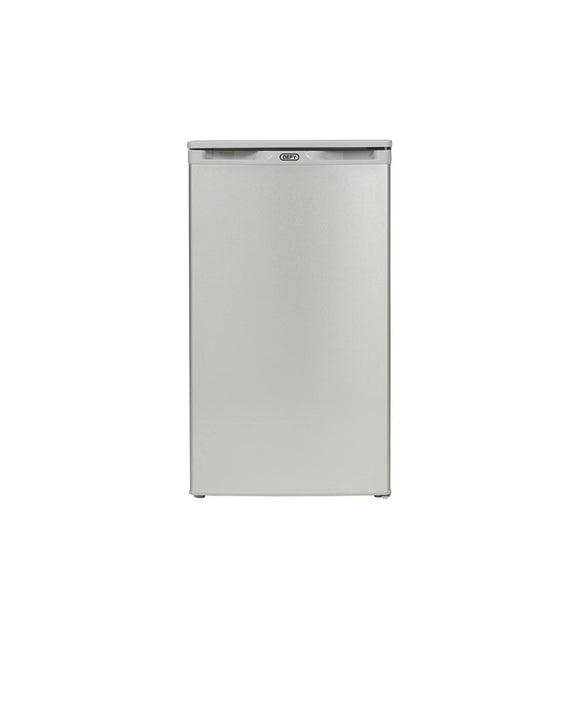 Defy 94L Bar Fridge Metallic B4802M (On Promo)