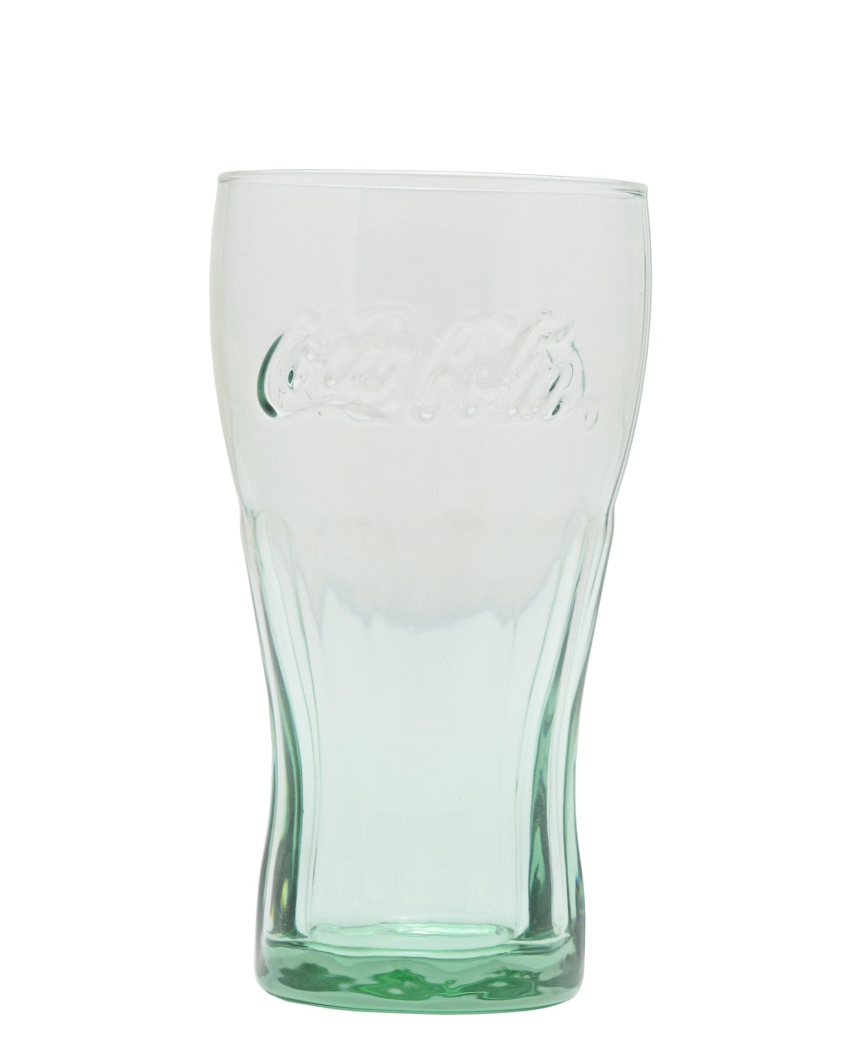 Pasabahce Coca Cola Tumbler 5 Piece - Clear & Green