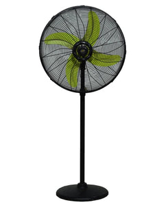 "Champion High Volcity 24"" Fan"