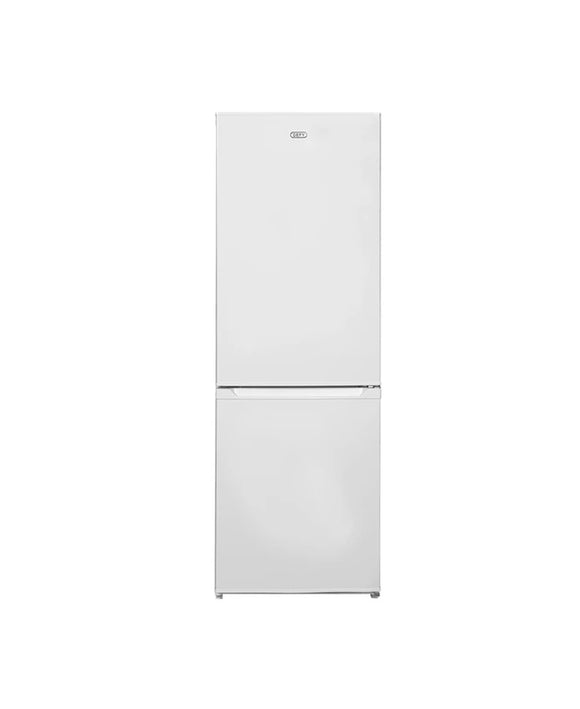 Defy 192L Eco Bottom Freezer Fridge White DAC318 Combi Fridge