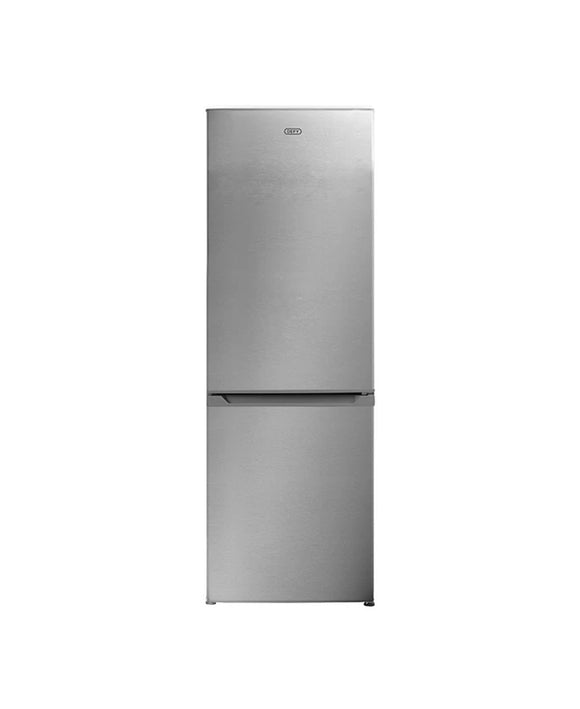 Defy 192L Eco Bottom Freezer Fridge Metallic DAC319 Combi Fridge