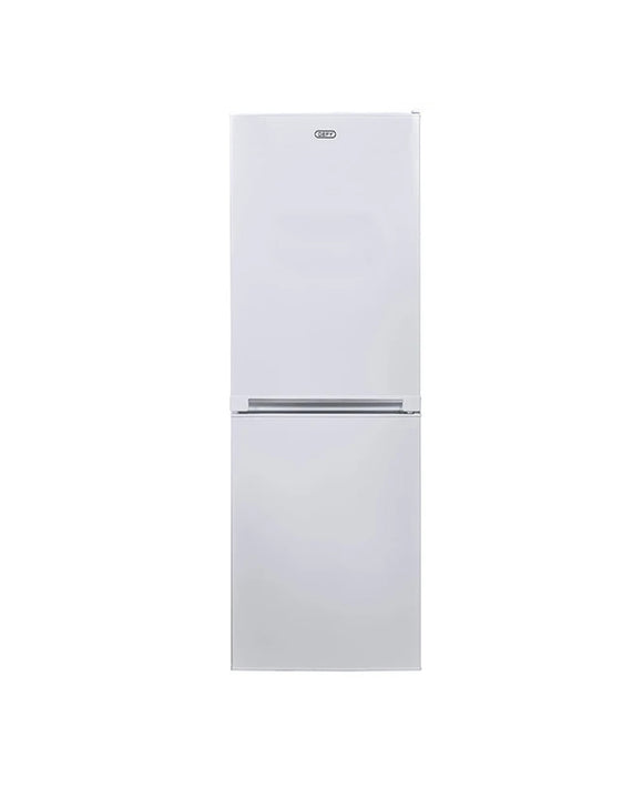 Defy 288L Eco Bottom Freezer Fridge White DAC446 Combi Fridge