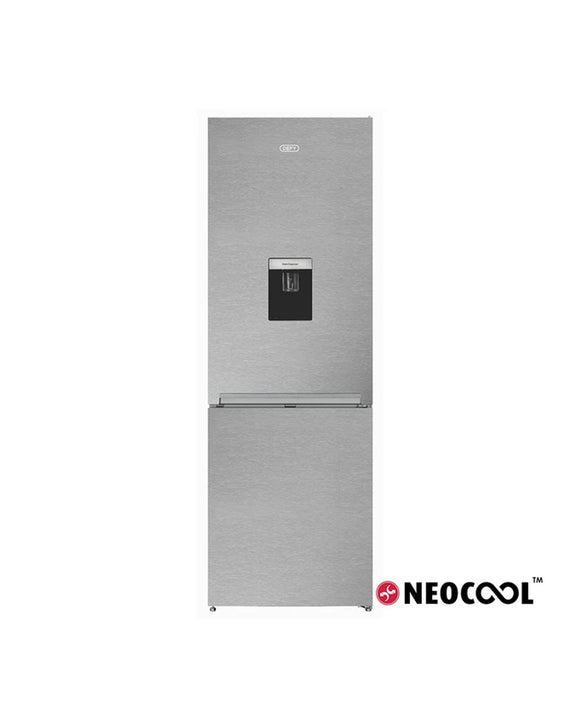 Defy 327L Eco Bottom Freezer Fridge DAC670 Combi Fridge