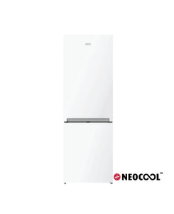 Defy 327L Eco Combi Fridge DAC671