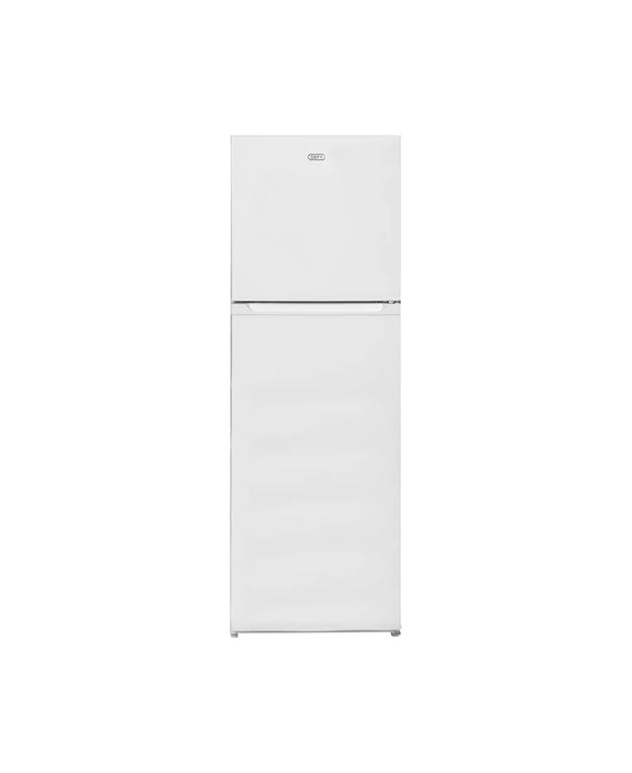 Defy 157L Top Freezer/Fridge White DAD238 (On Promo)