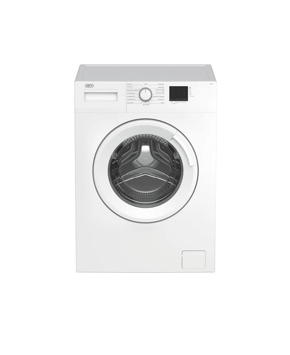Defy 7KG Front Loader Washing Machine DAW383