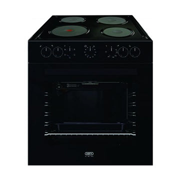 Defy Oven And Hob 600 Box Set DCB822