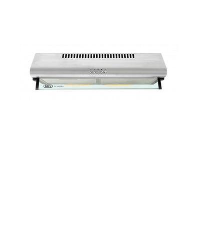 Defy 600 Slimline Cookerhood Stainless Steel DCH291 M