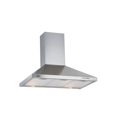 Defy Chimney CookerHood Stainless Steel DCH312