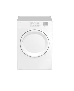 DEFY 8KG AUTO DRYER WHITE DTD316
