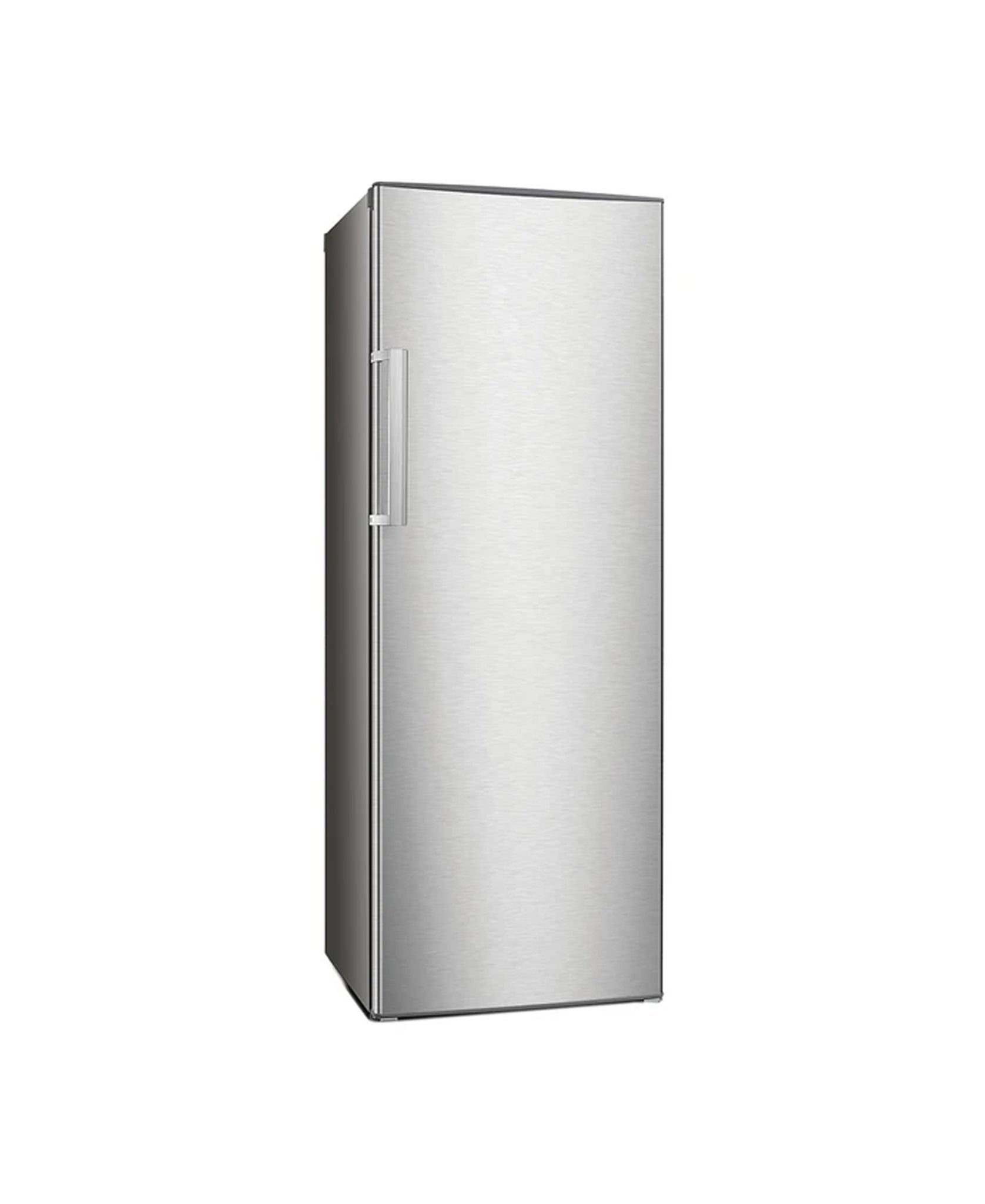 Defy 335L Upright Fridge Inox DFD430