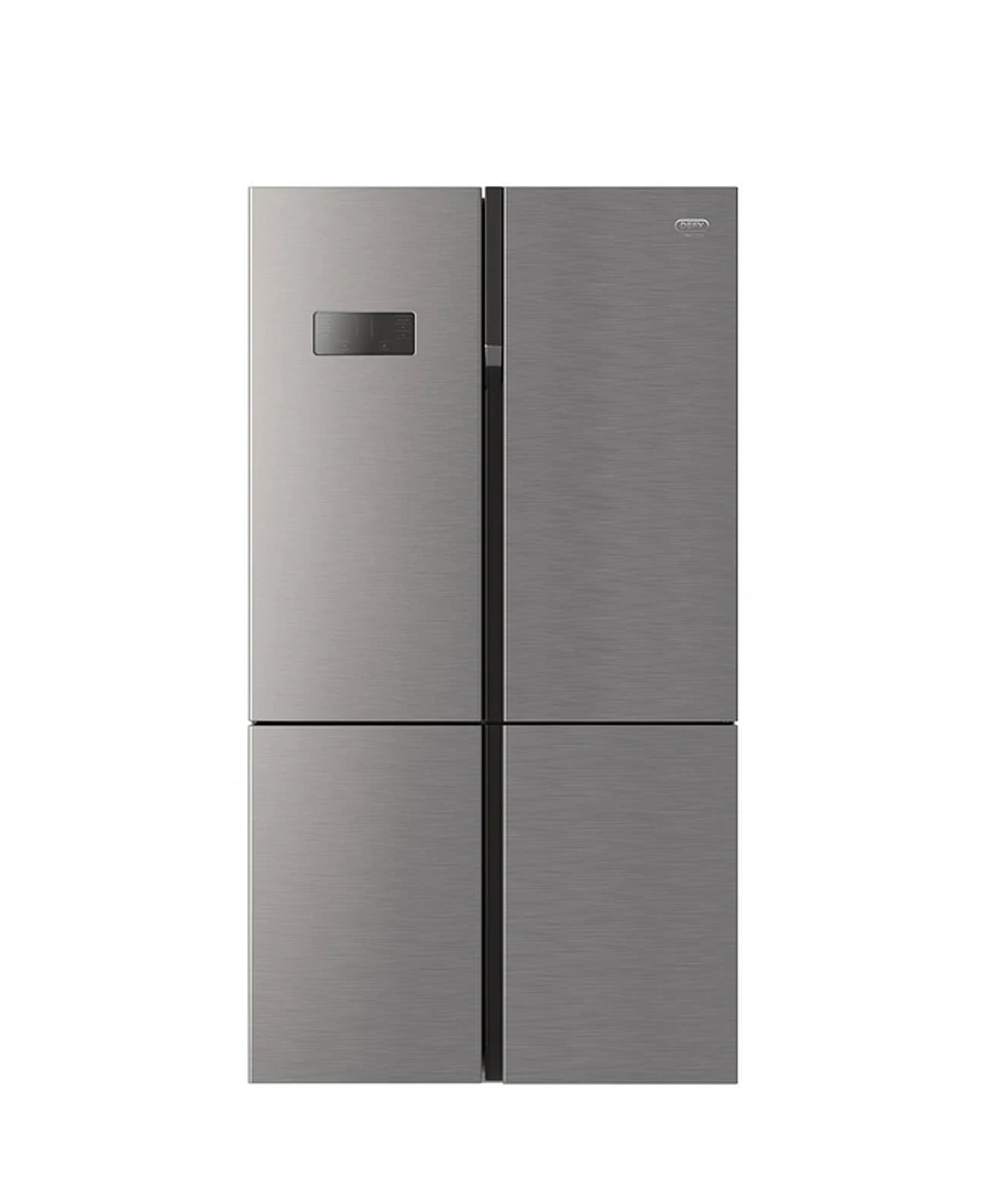 Defy 679L 4 Door Side By Side Fridge Freezer DFF400