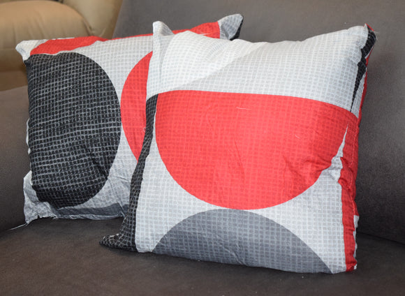 Urban Decor Scatter Cushions Set