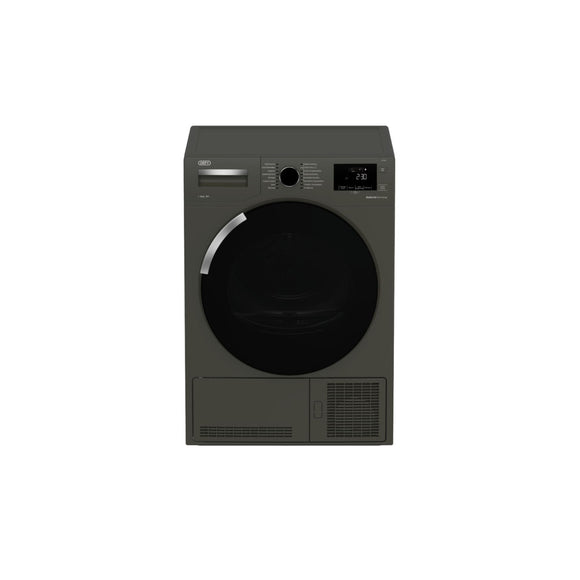 Defy 8kg Heat Pump Dryer (Manhattan Grey) – DTD321