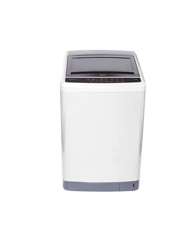 Defy 8KG Top Loader Washing Machine White DTL144