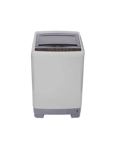 Defy 10KG Top Loader Washing Machine Metallic DTL147