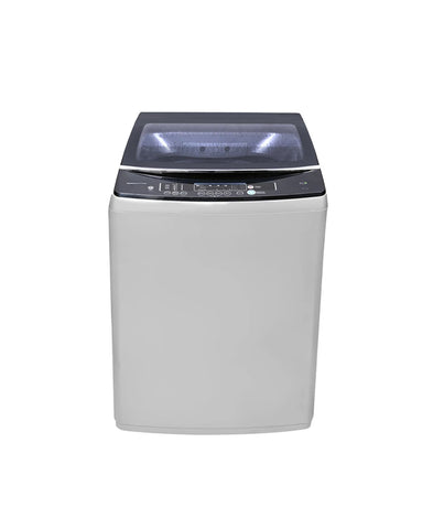 Defy 15KG Top Loader Washing Machine Metallic DTL151