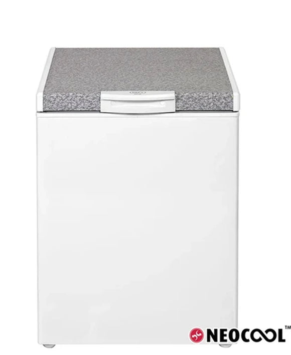 Defy 146L Chest Freezer White DMF511