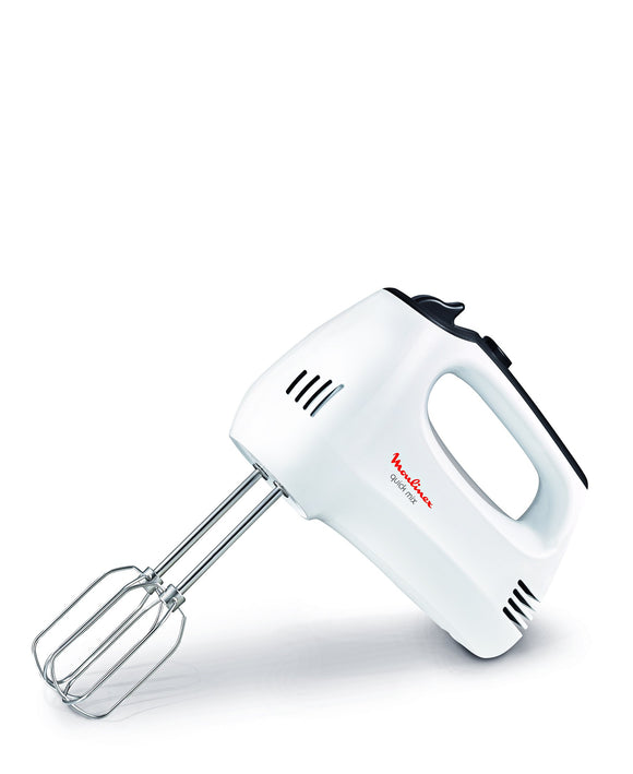 Moulinex Quick Mix Hand Blender - White