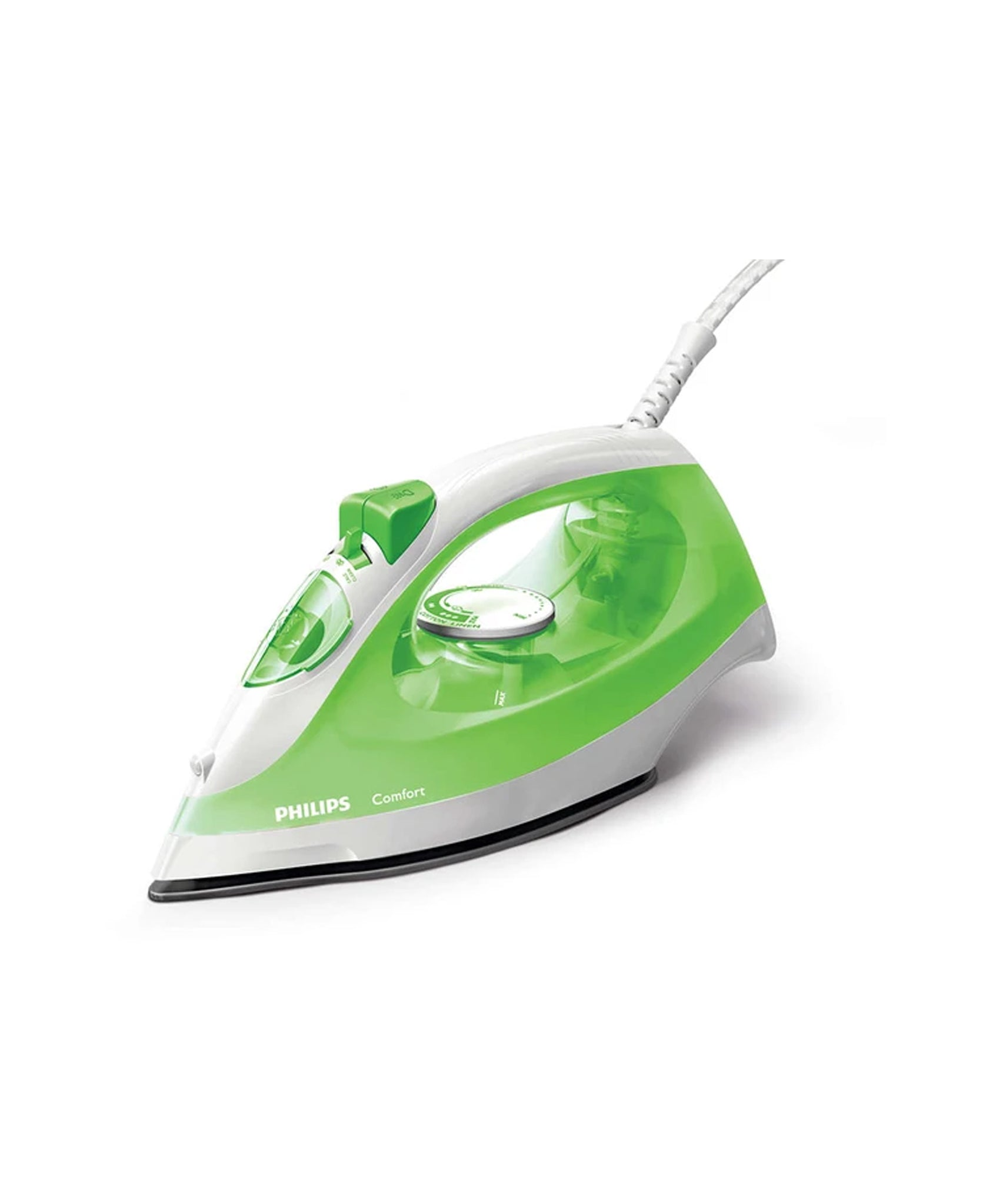 Philips Steam iron (green) GC1434-70