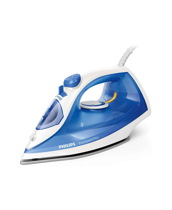 Philips EasySpeed Plus Steam iron (blue) GC2141-24