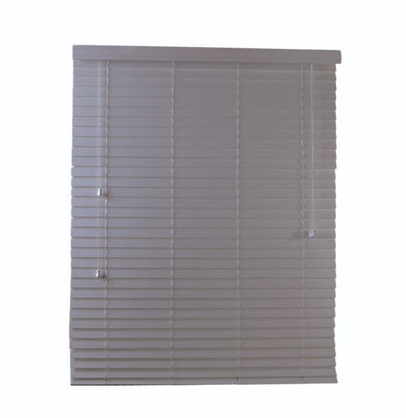 PVC Blinds 600x1000 - Grey
