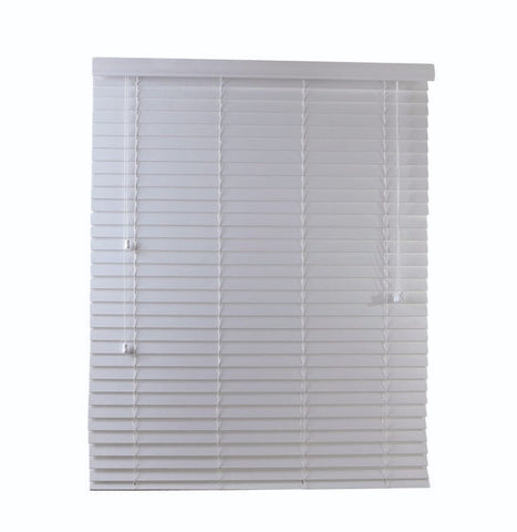 PVC Blinds 1200x1600 - Light Grey