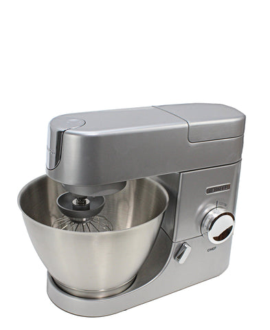 Kenwood Chef Mixer - Silver