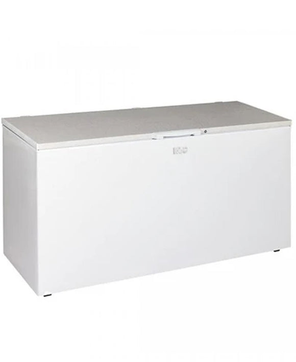 KIC 553L Chest Freezer White KCG 570/1 (On Promo)