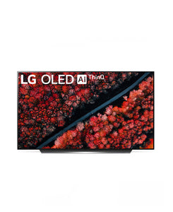 "LG 65"" OLEDB9 4K Smart TV"