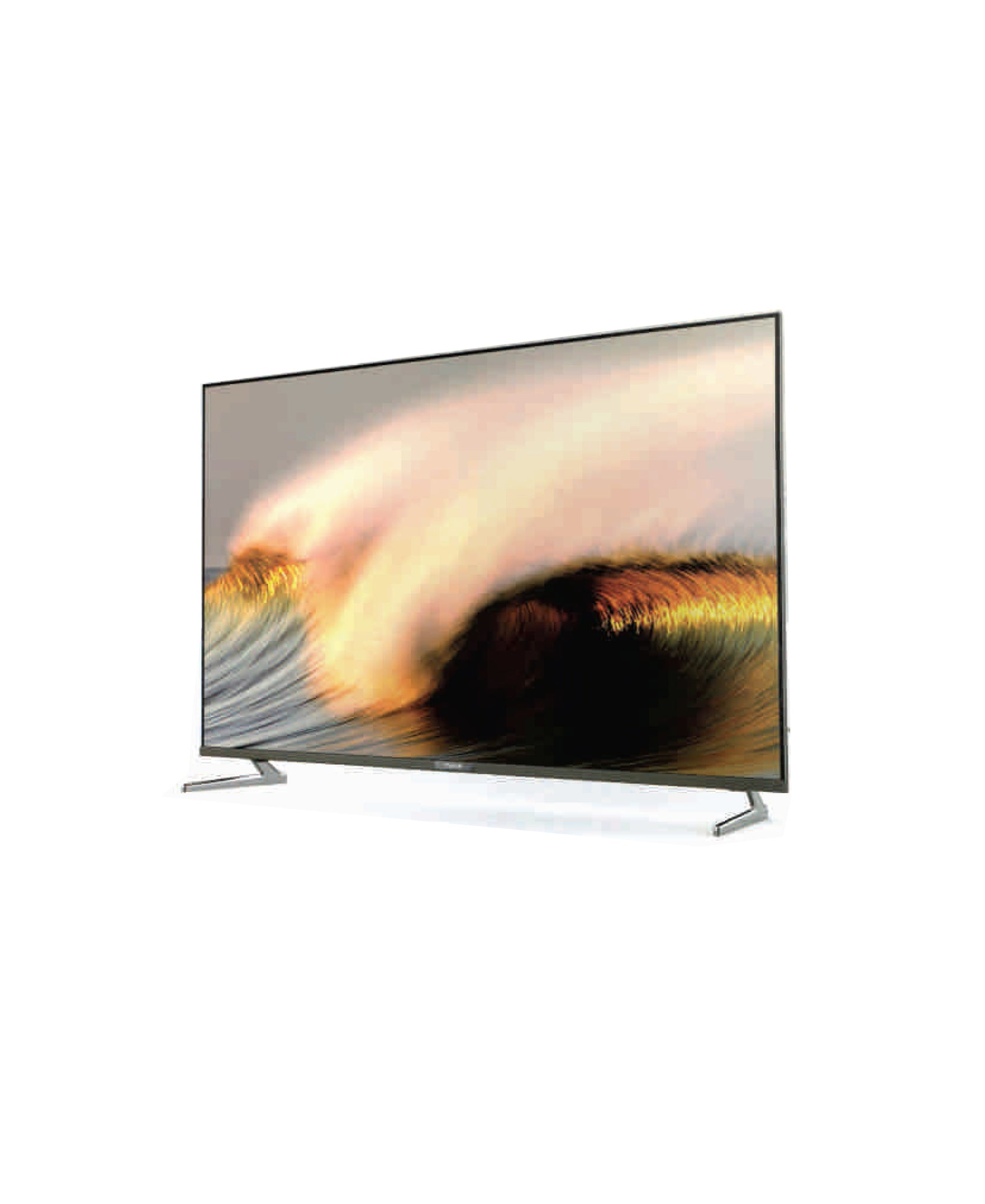 "JVC 32"" HD Edgeless LED TV LT-32N3100"