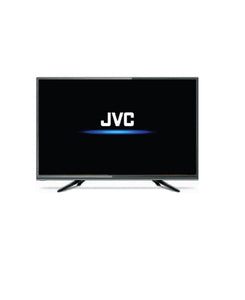 "Jvc 55"" UHD Curved Smart LED LT-55N776A"