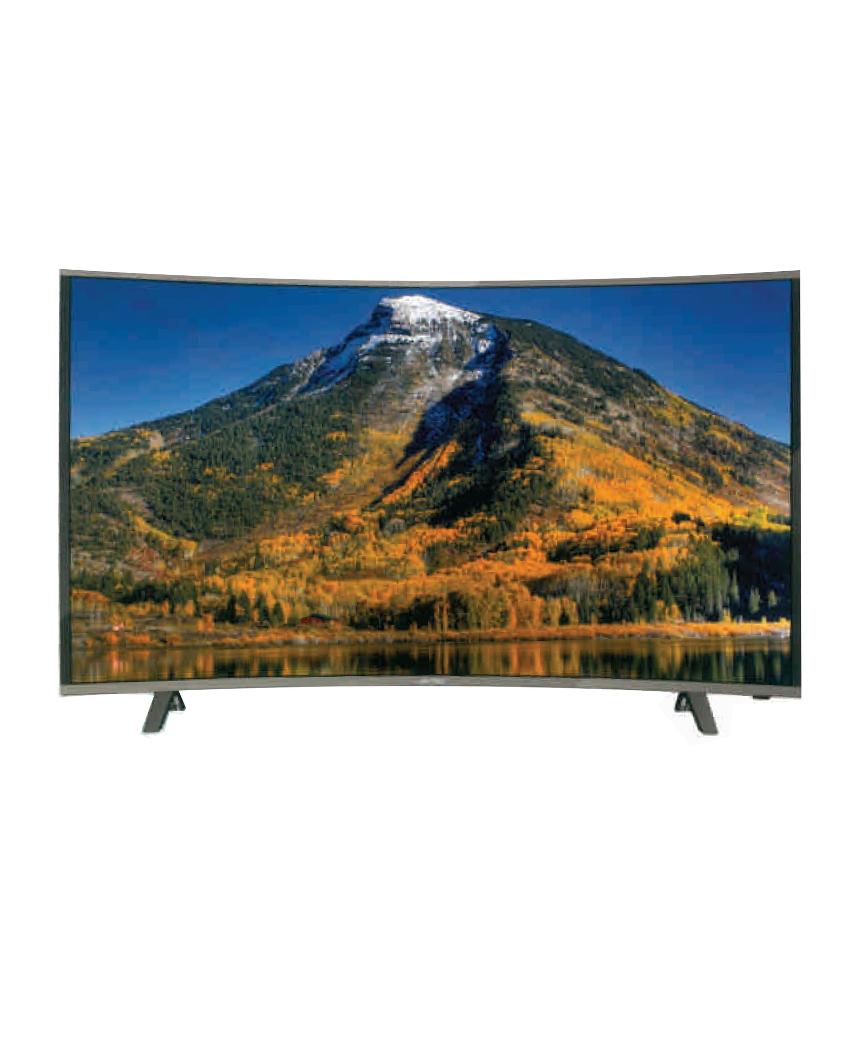 "JVC 32"" HD Curved LED LT-32N376/A"