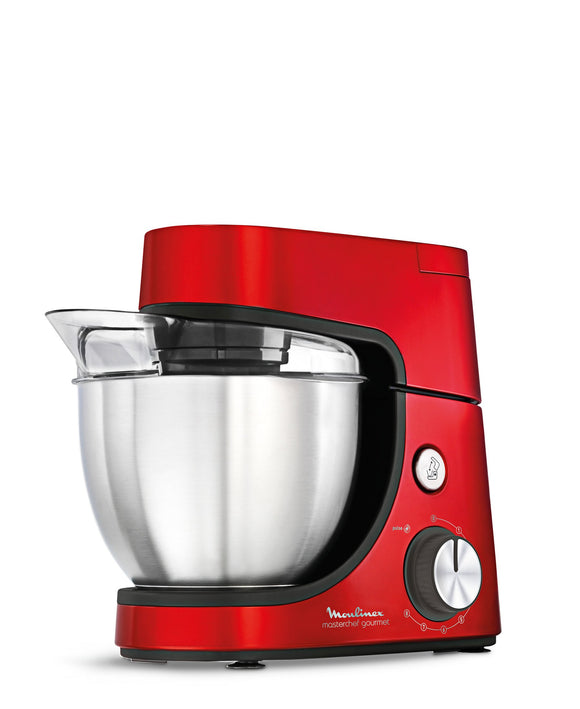 Moulinex MasterChef Gourmet - Red