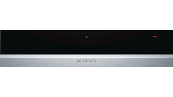 Bosch BIC630NS1 Warmer Drawer 14 cm