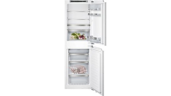 Siemens Built-in Fridge-freezer 177.2 x 55.8 cm KI85NAD30G