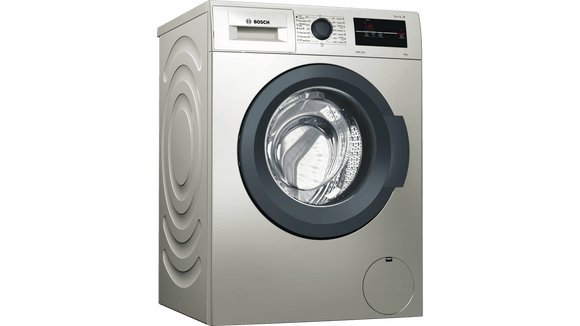 Bosch WAJ2018SZA Frontloader Washing Machine 8 kg