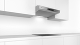 Bosch DHU635HZA Built-in Extractor Hood 60 cm