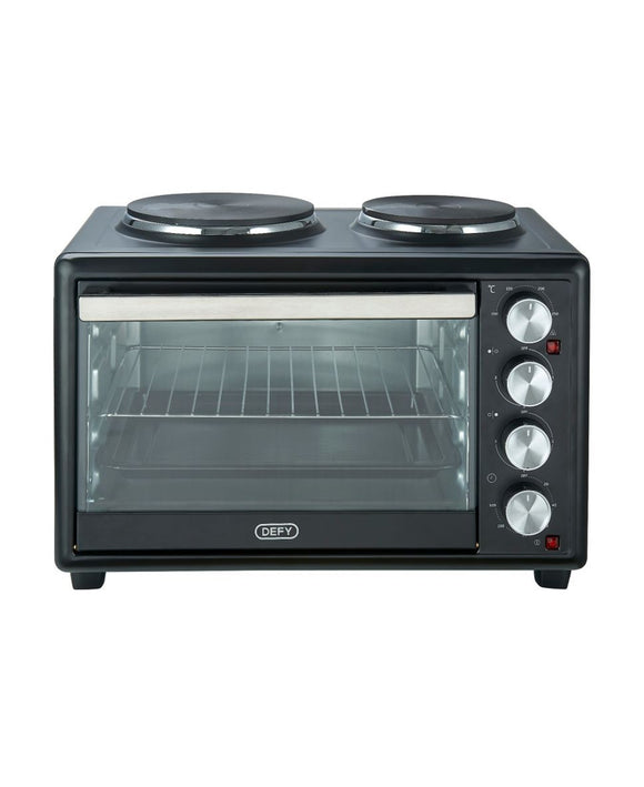 Defy MOH9328 30LT Mini Oven (On Promo)