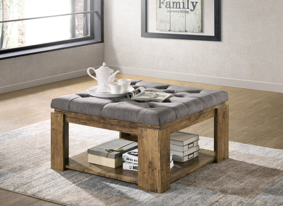Urban Decor Paris Coffee Table