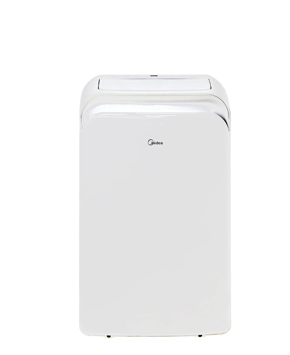 Midea Portable Aircon - White