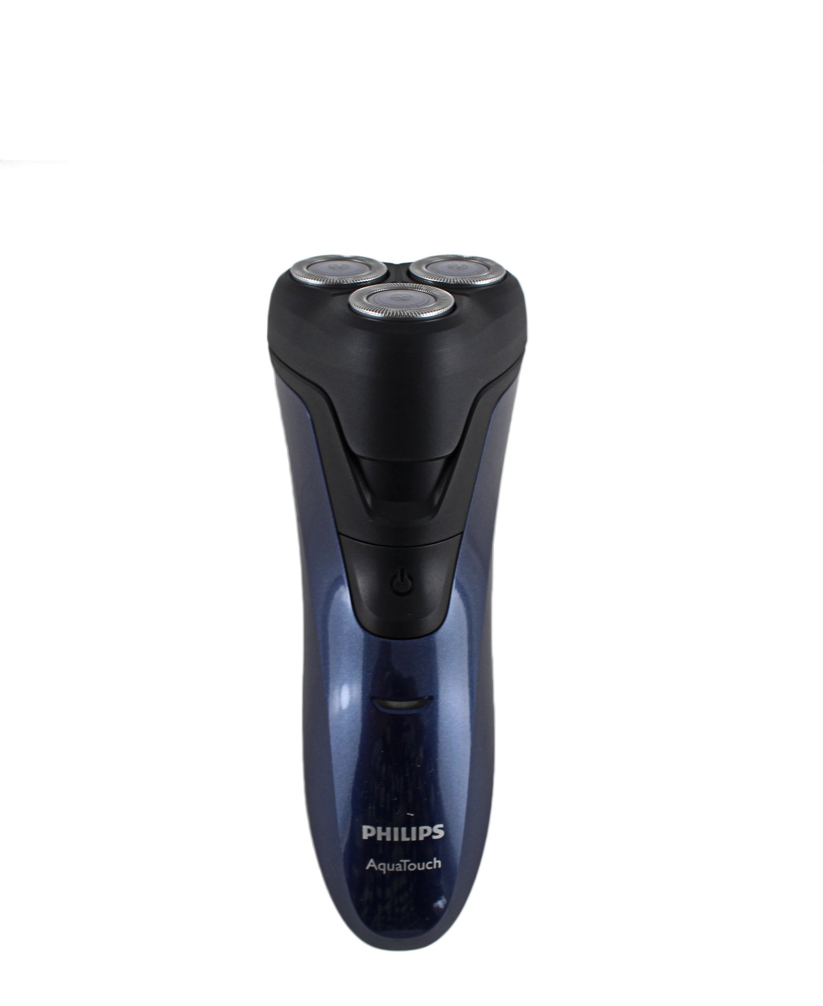 Philips AquaTouch Electric Shaver - Black