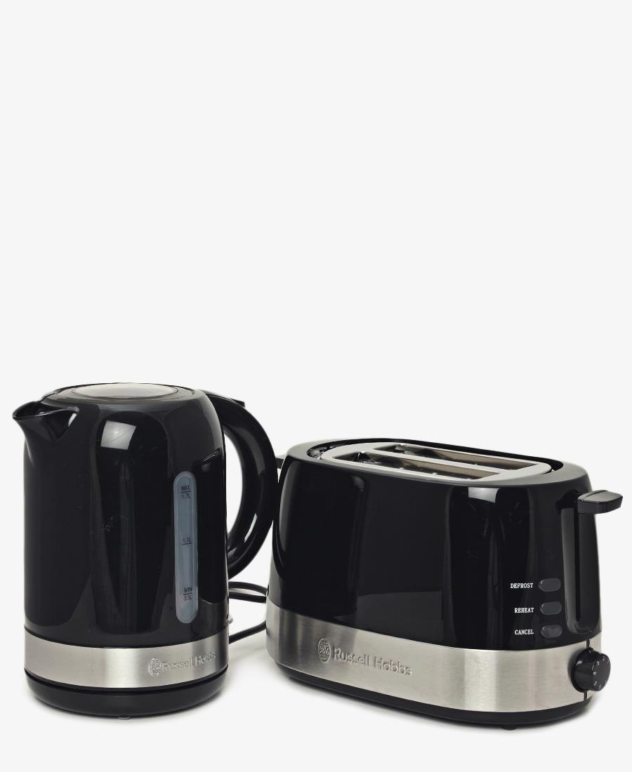 Russell Hobbs Breakfast Pack - Black