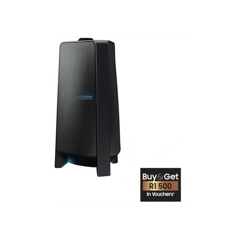 SAMSUNG SOUND TOWER HIGH POWER AUDIO 1500W-MX-T70/XA