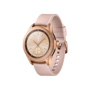 SAMSUNG GALAXY WATCH - 42MM GOLD SM-R810NZDAXFA