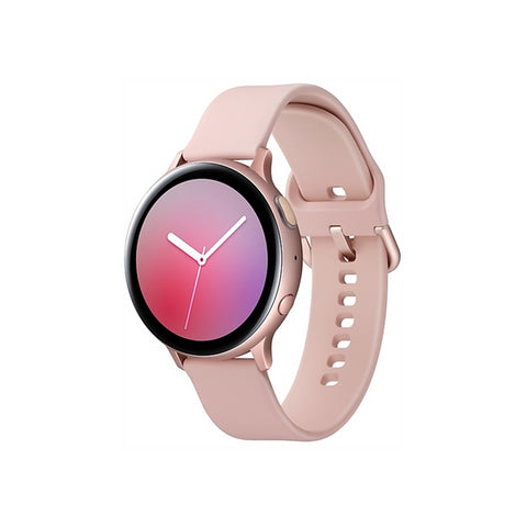 SAMSUNG GALAXY WATCH ACTIVE 2 BT 40 (ALUM) - ROSE GOLD SM-R830NZDAXFA