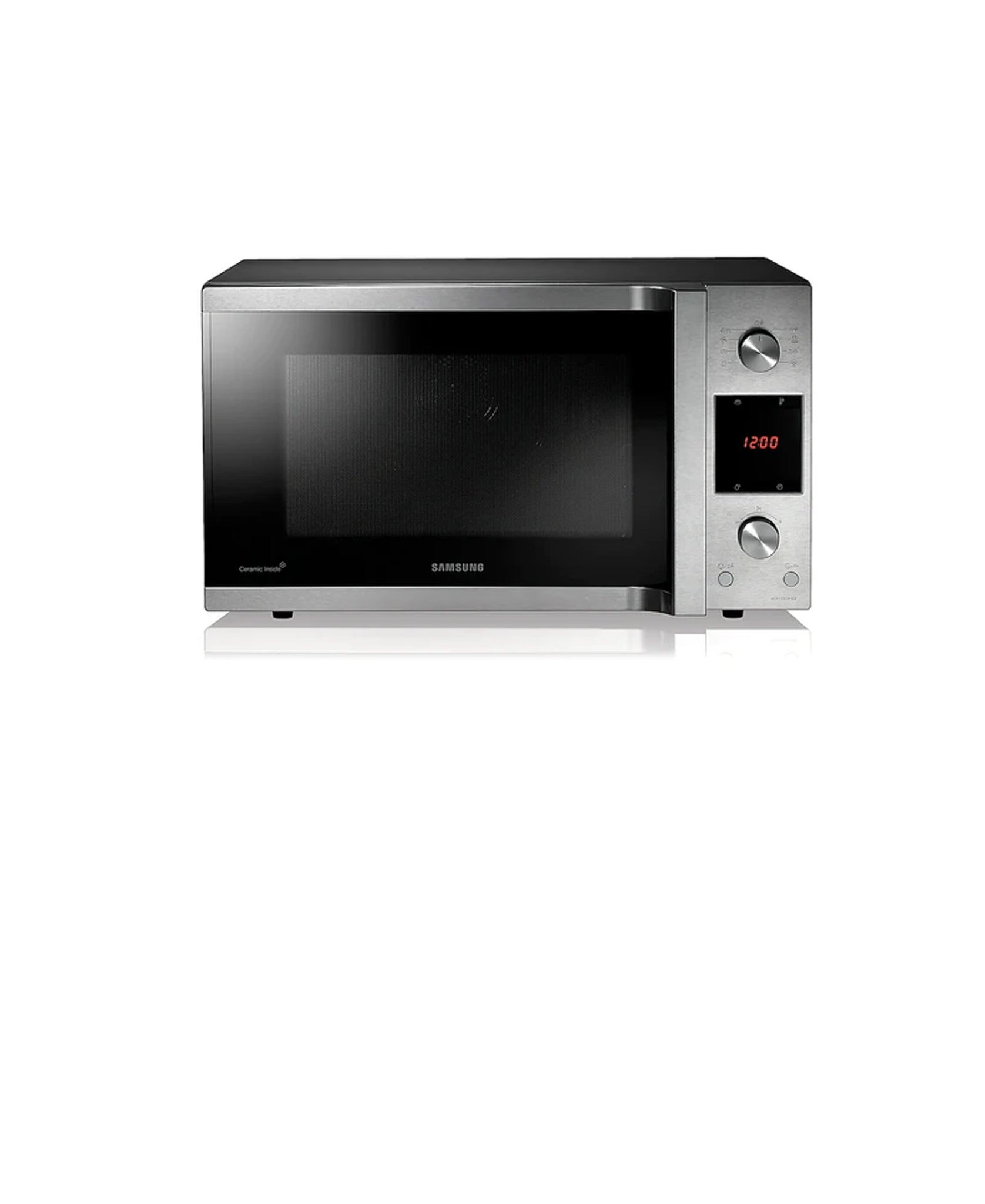 Samsung 45L Convection Microwave Oven MC456TBRCSR