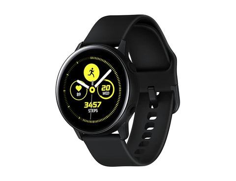SAMSUNG GALAXY WATCH ACTIVE - SM-R500NZKAXFA